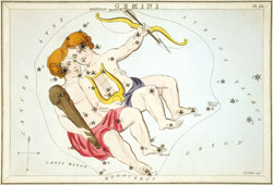 Brief Look into Gemini Zodiac Sign