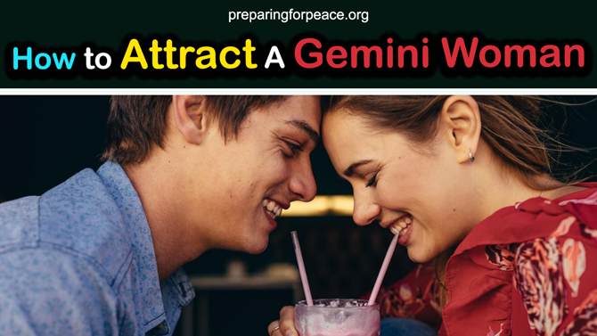 winning the heart of a gemini woman is a real challenge