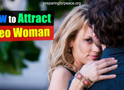 How to Attract a Leo Woman