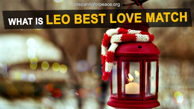 A Glimpse at Leo Compatibility Matches